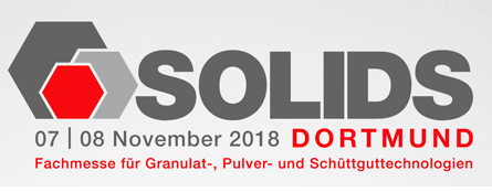 Messe Solids Dortmund